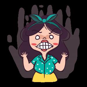 女性の痔の悩みと痔の主な原因