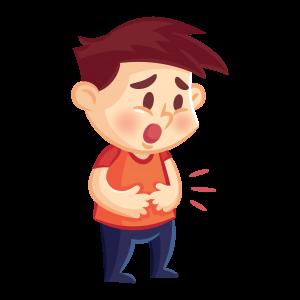 IBS(過敏性腸症候群)おならばかり出て困る