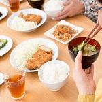 昭和50年の日本食メニューでアンチエイジング100歳まで生きるぞ!