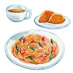 血糖値が急上昇の食品GI値と糖質が抵い食べ物でインスリン分泌を調整